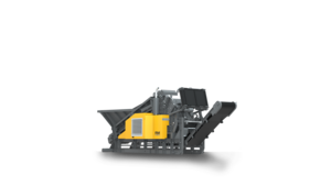 RM60 Compact Crusher