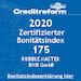 Rubblemaster Creditreform